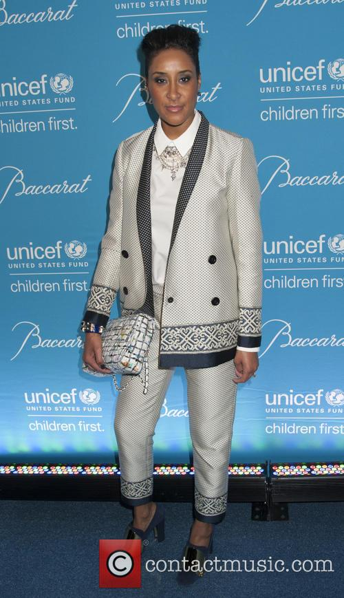 Chandler and Unicef 2