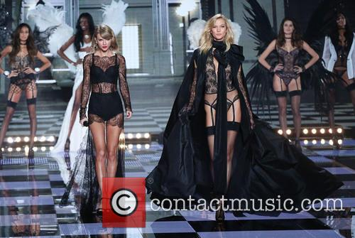 Karlie Kloss and Taylor Swift 7