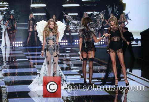 Kate Grigorieva and Taylor Swift 4
