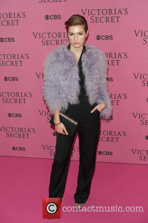 Victoria's Secret Fashion Show - Arrivals