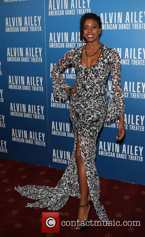 Alvin Ailey American Dance Theater  Opening Night...