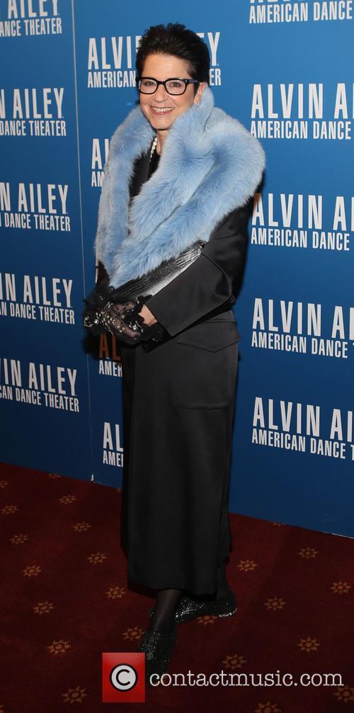 Alvin Ailey and Jody Gottfried Arnhold 3