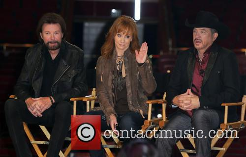 Reba McEntire and Brooks & Dunn named new...