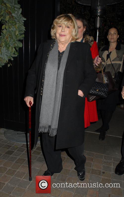 Marianne Faithfull 2