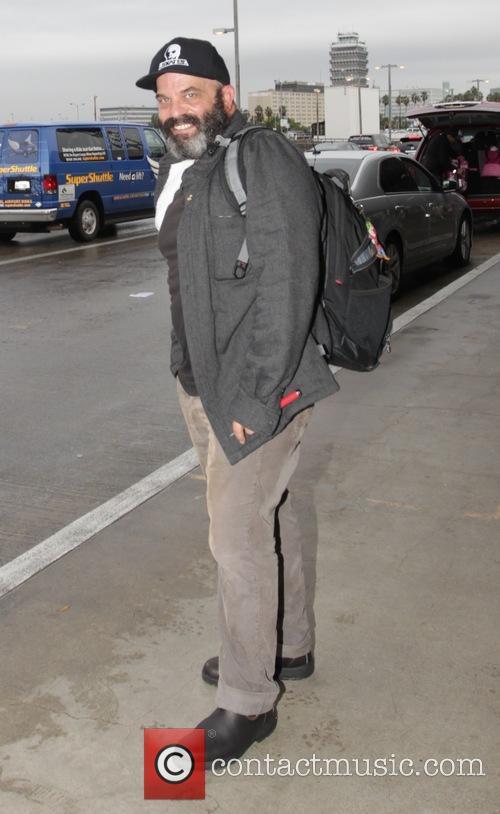 Lee Arenberg 2