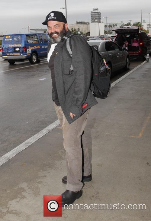 Lee Arenberg 3