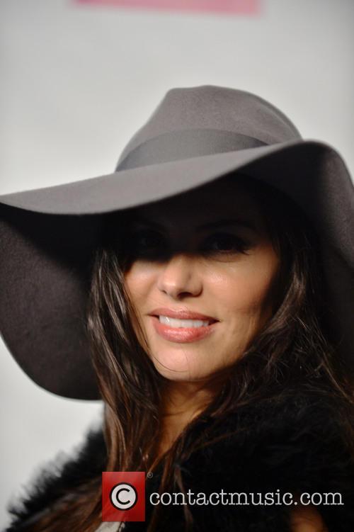 Adriana De Moura 1