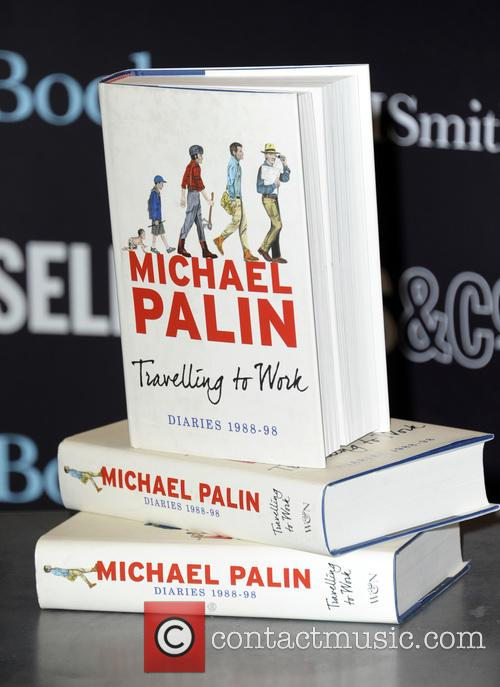 Michael Palin, Travelling and Work 2