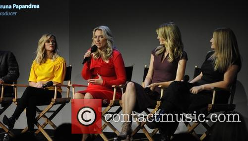 The Apple Store's Meet the Cast event