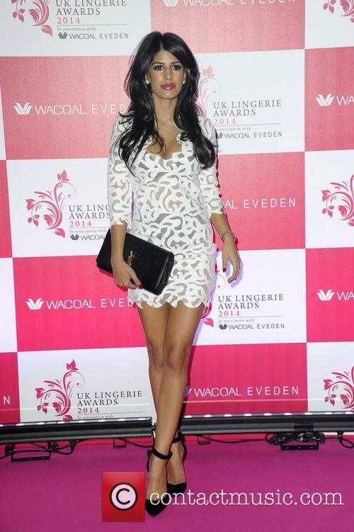 Jasmine Wallia 3
