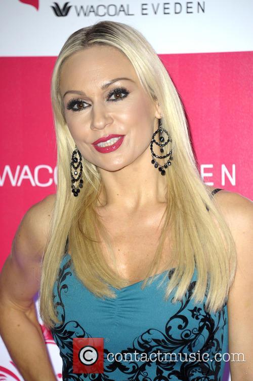 Kristina Rhiannoff 1