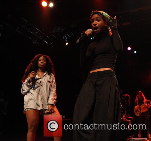 Sza Says Her Vocal Cords Are