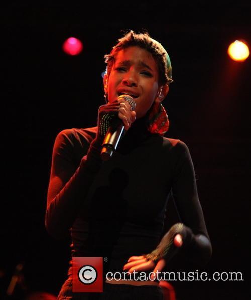Willow Smith 11