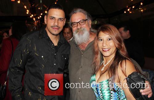 Celebration, Al Marchesi, Scott Engrotti and Jenna Urban 2
