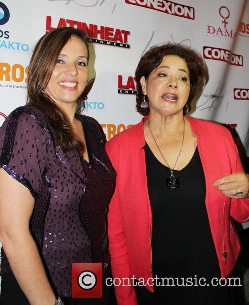 Celebration, Isabel Echeverry and Bel Hernandez 11