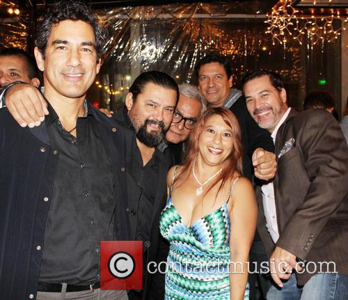 Randy Vasquez, Daniel Edward Mora and Vance Valencia 2