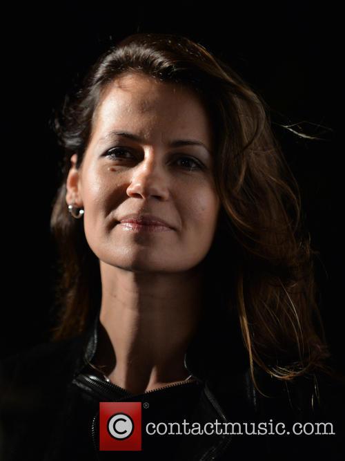 Julia Lemigova 2