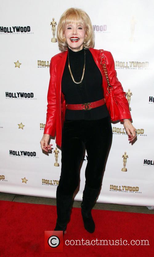 Francine York 2