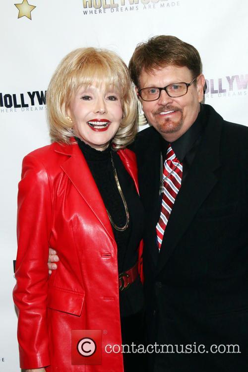 Francine York and Paul Burchett 4