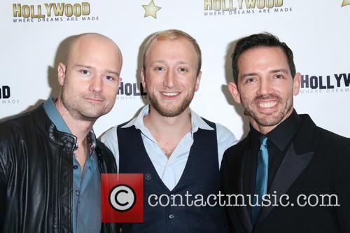Nate Moore, Tom Saporito and Mel England 3