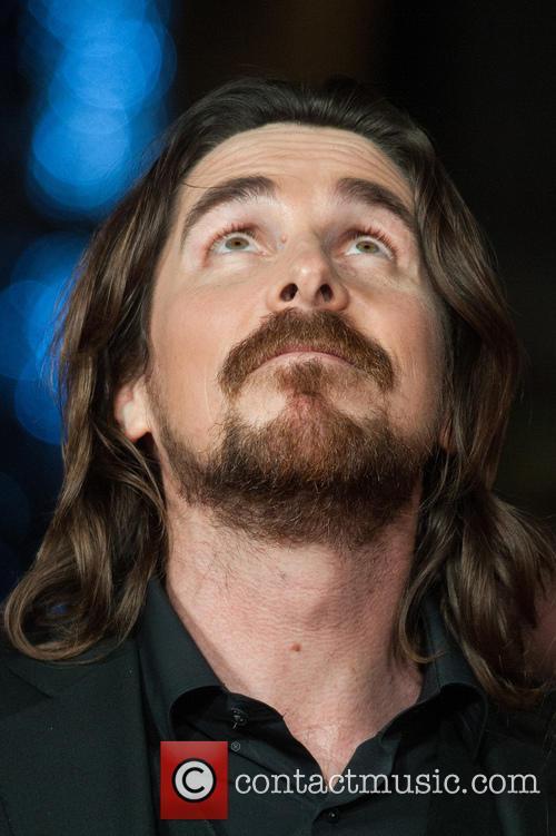 Christian Bale and Exodus 2