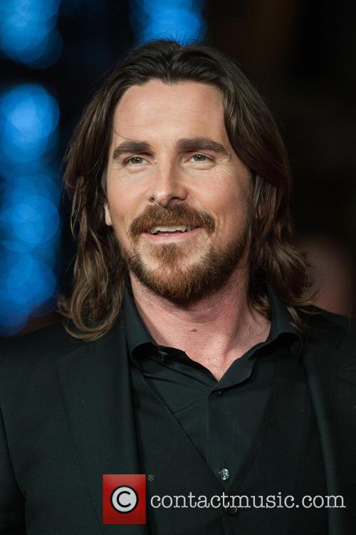 Christian Bale and Exodus 3