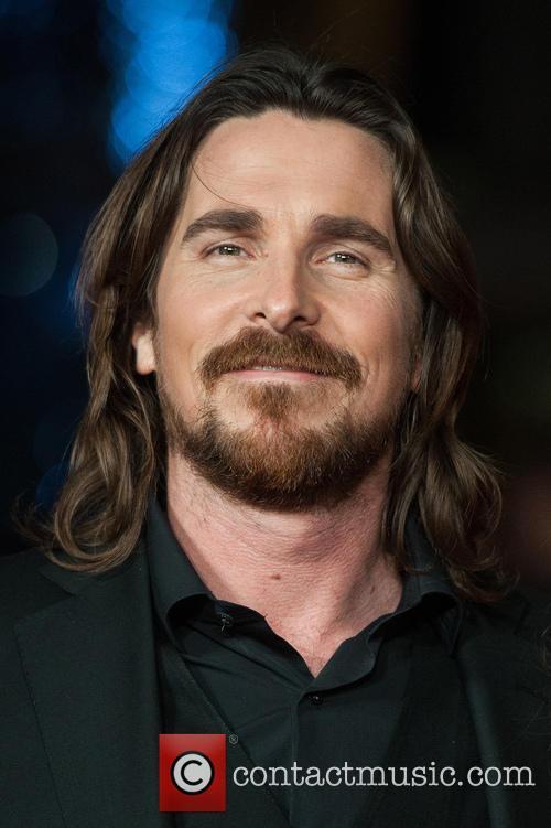 Christian Bale and Exodus 4