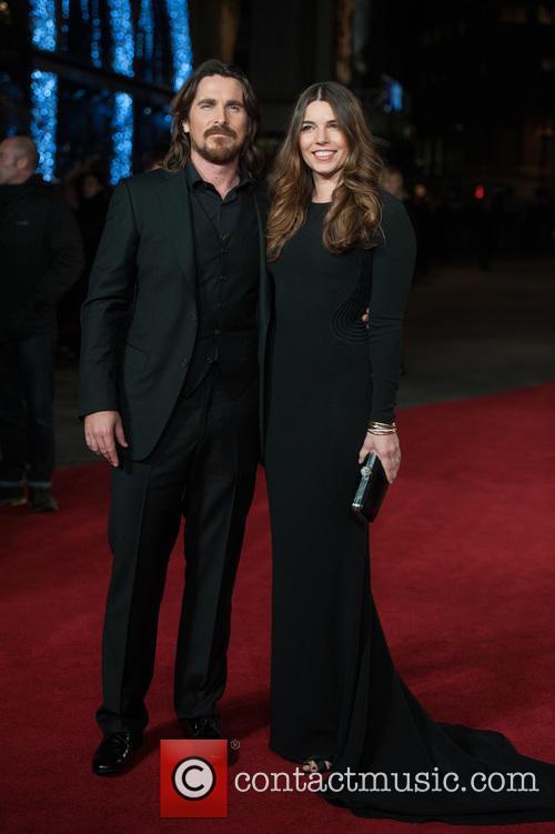 Christian Bale, Sibi Blazic and Exodus 9