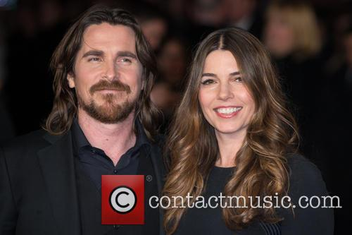 Christian Bale and Sibi Blazic 11