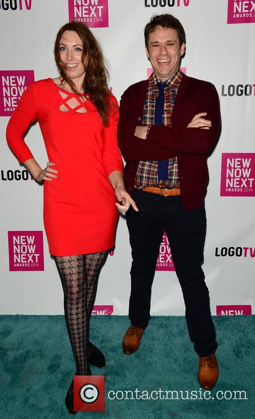 Erin Gibson and Bryan Safi 1