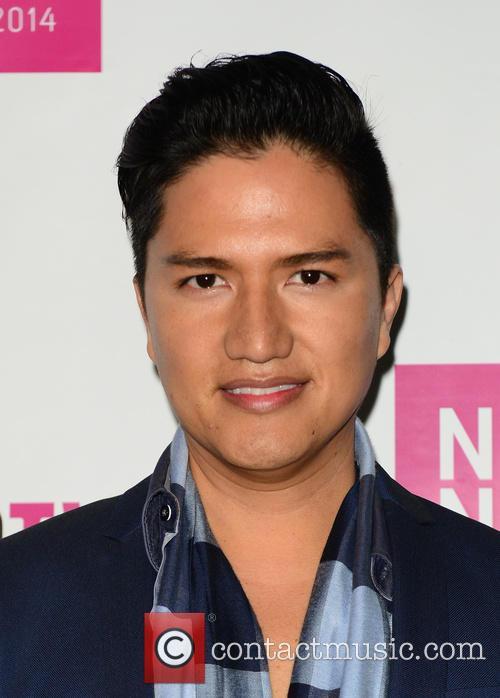 Julian Chang 1