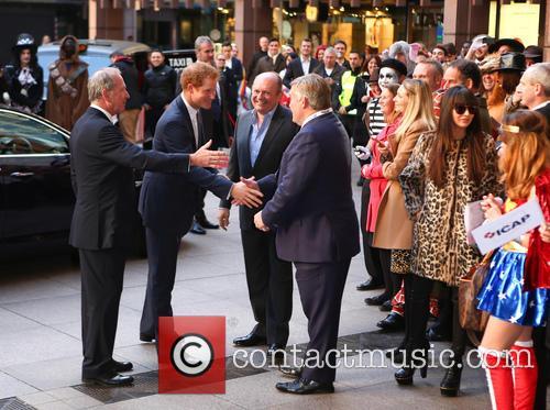 Prince Harry and Jasdon Leonard 6