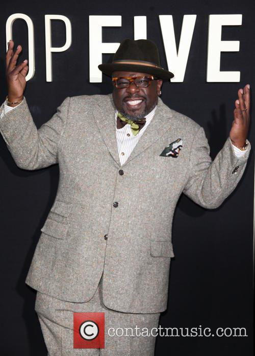 Cedric The Entertainer 4
