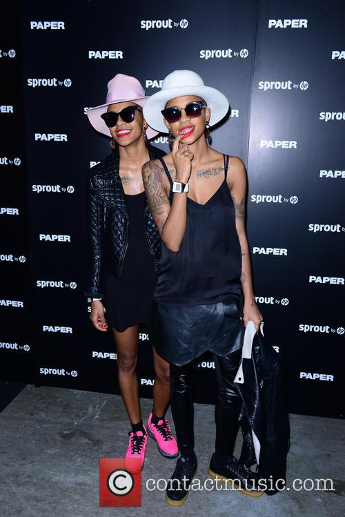 Coco and Breezy 3