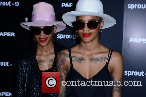 Coco and Breezy 1