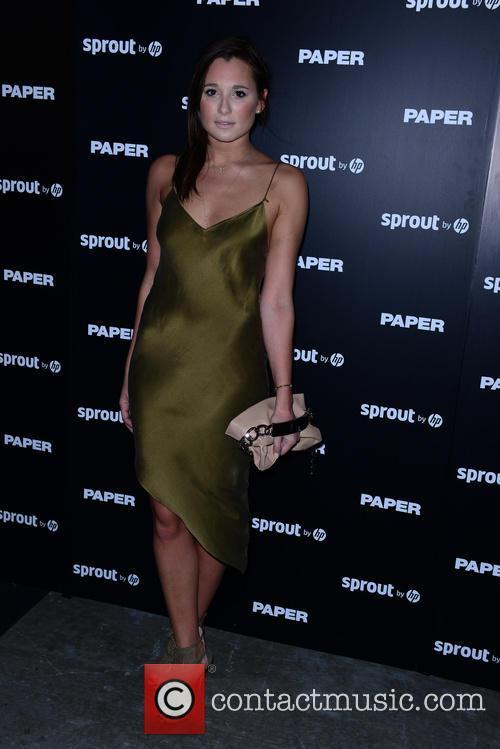 Danielle Bernstein 3