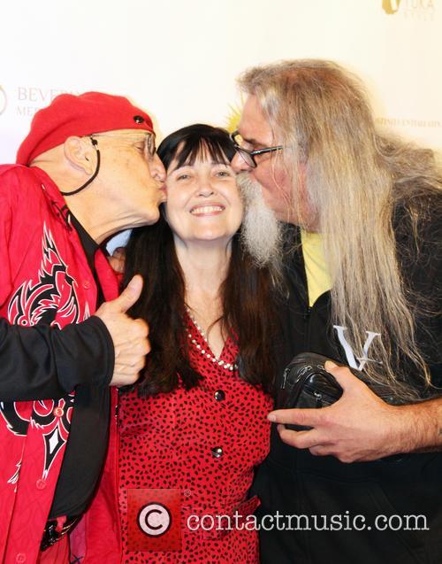 Buddy, Sandy Locke and Scott Engrotti 11