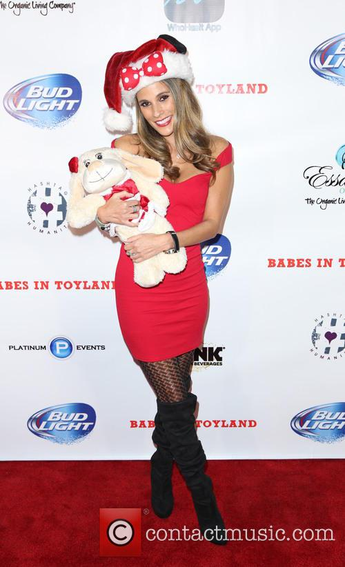 Babes In Toyland and Bonnie Jill Laflin 5