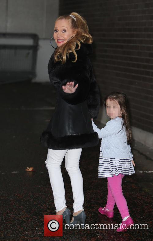 Sonia and Gracie Rose 6