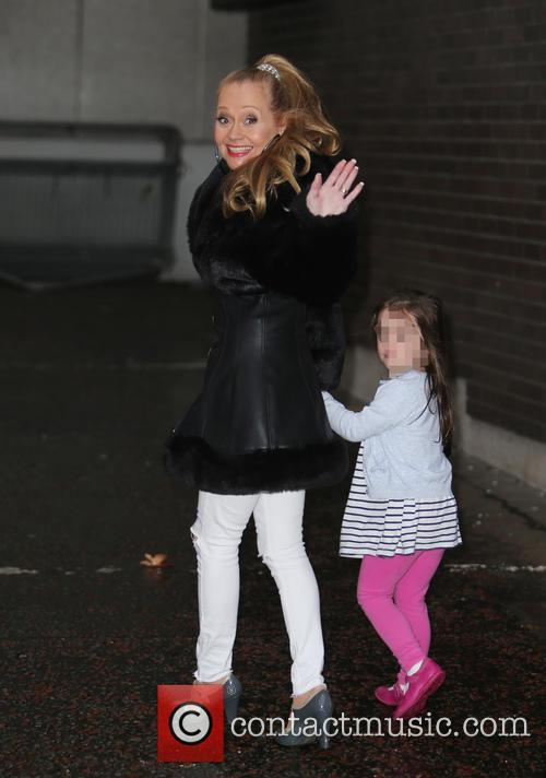 Sonia and Gracie Rose 7