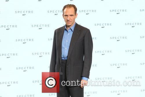 Ralph Fiennes 7