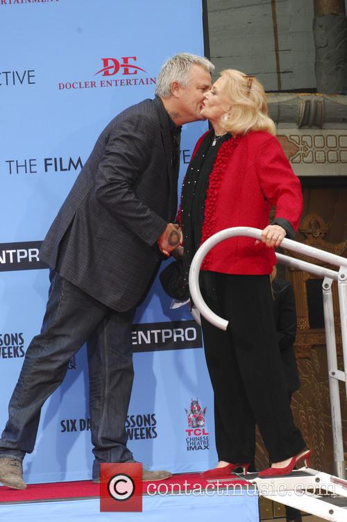 Nick Cassavetes and Gena Rowlands 3