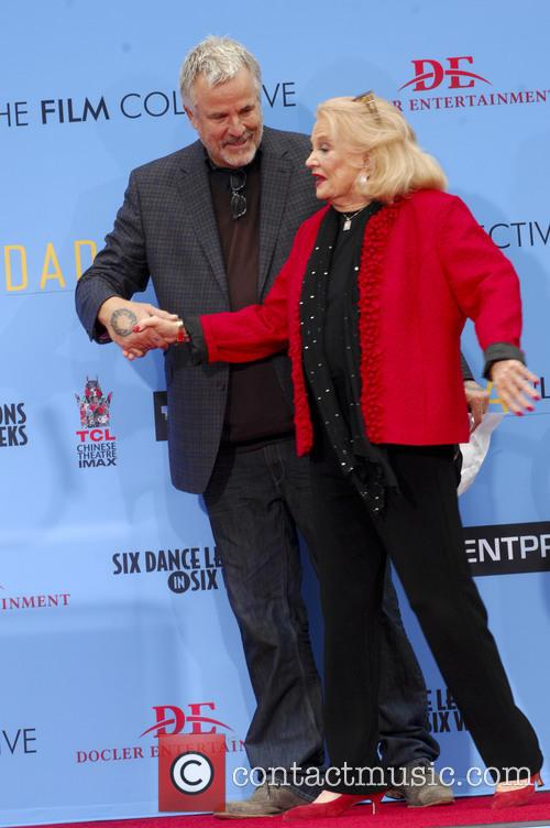 Nick Cassavetes and Gena Rowlands 4