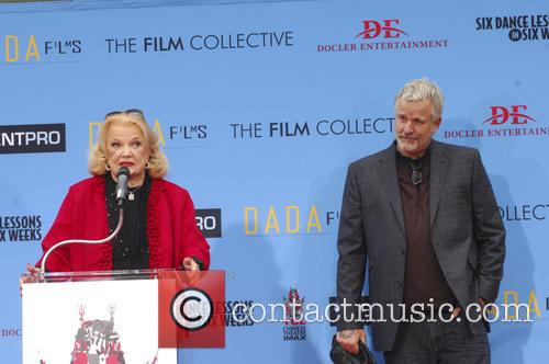 Nick Cassavetes and Gena Rowlands 5