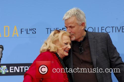 Nick Cassavetes and Gena Rowlands 7