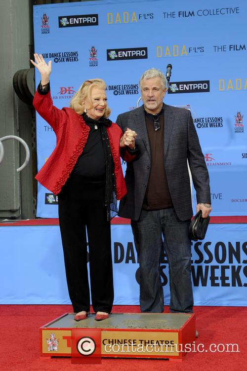 Nick Cassavetes and Gena Rowlands 10