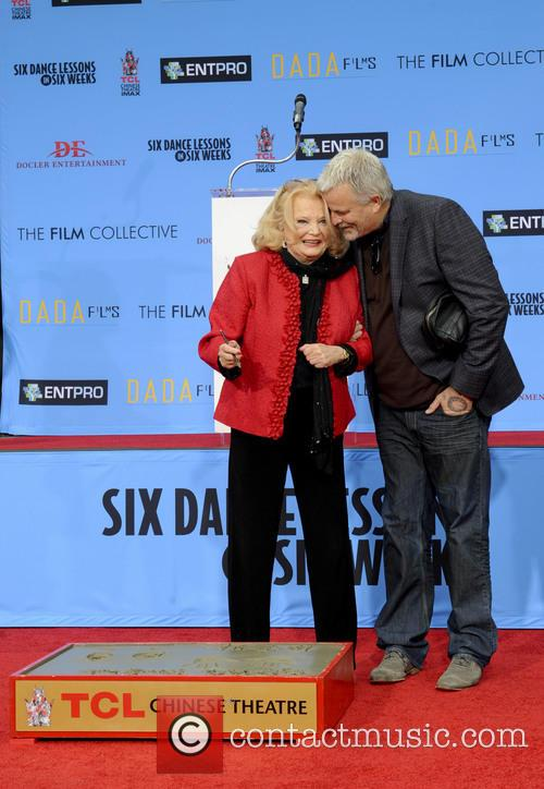 Nick Cassavetes and Gena Rowlands 11