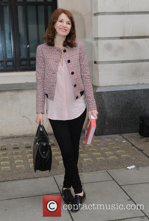 Jodie Whittaker 3