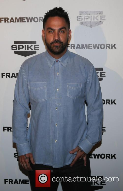 Chris Núñez 2