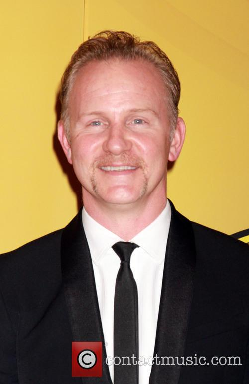 Morgan Spurlock Resigns From Production Company, Confessing To Past Sexual Misconduct